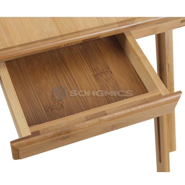table de lit pliable en bambou pour pc ordinateur portable tablette lld001 ebay. Black Bedroom Furniture Sets. Home Design Ideas
