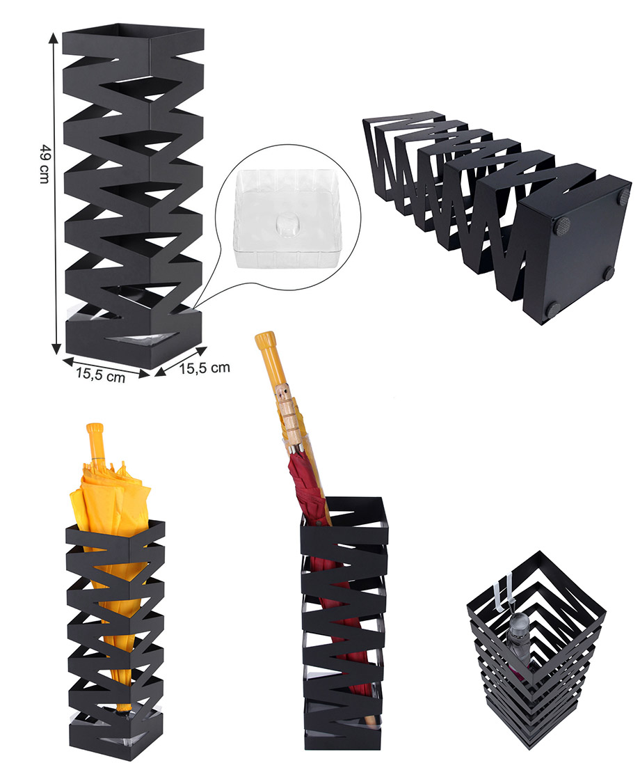 songmics schirmst nder regenschirmst nder schirmhalter regenschirmhalter luc16b ebay. Black Bedroom Furniture Sets. Home Design Ideas