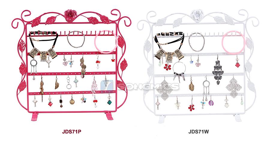 Arbre pr sentoir porte bijoux bracelets colliers et - Presentoir bijoux professionnel ...