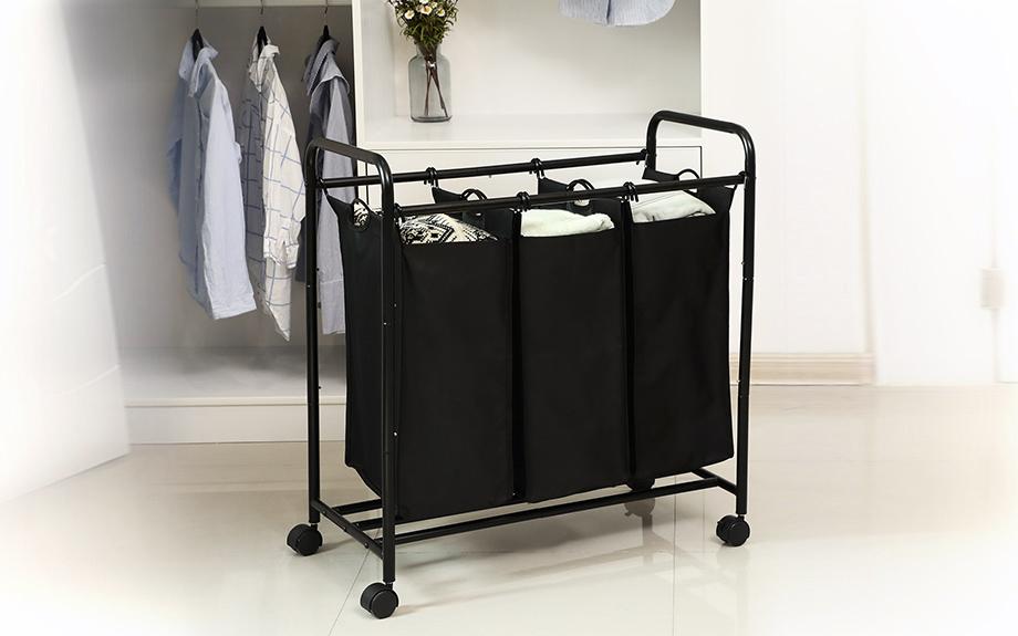 w schekorb w schesortierer w schewagen w schesammler rollen mit 3f chern lsf003b. Black Bedroom Furniture Sets. Home Design Ideas