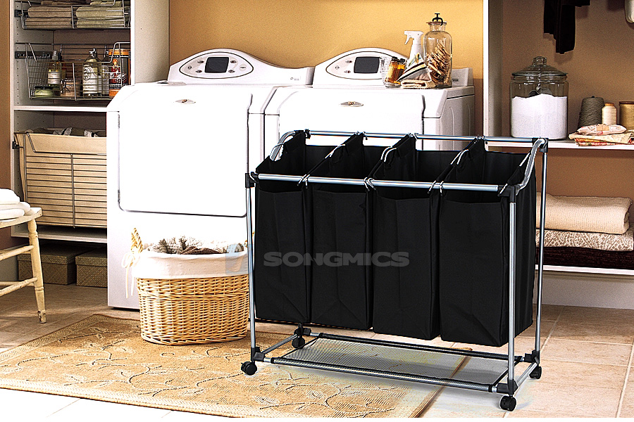 4 f chern w schewagen w schesammler w schebox w schesortierer w schekorb lsf005 ebay. Black Bedroom Furniture Sets. Home Design Ideas
