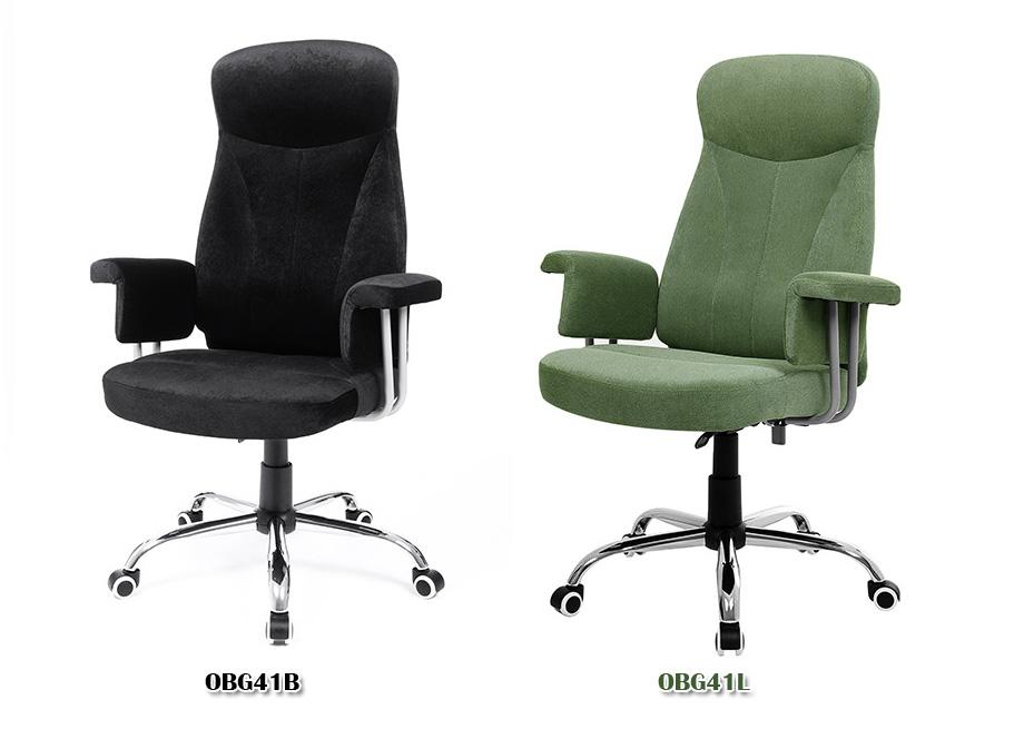 songmics fauteuil de bureau chaise pour ordinateur r glable si ge de bureau ebay. Black Bedroom Furniture Sets. Home Design Ideas