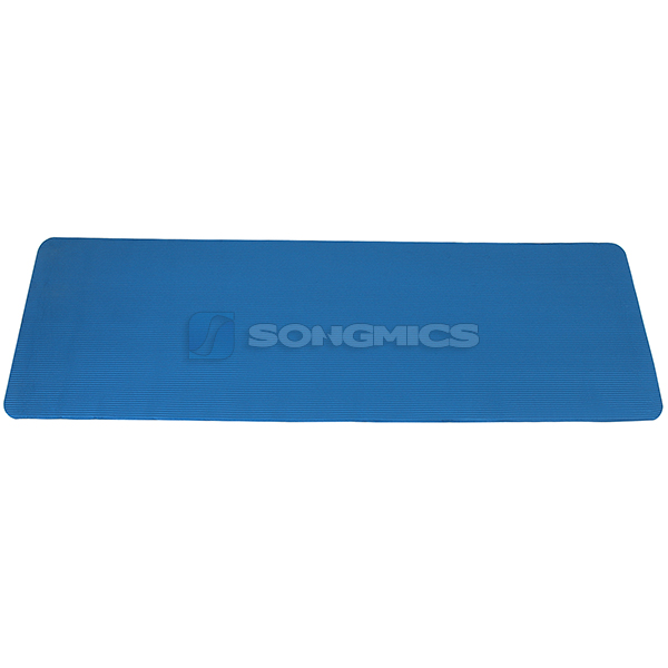 songmics tapis de yoga sport professionnel exercice fitness fyg ebay. Black Bedroom Furniture Sets. Home Design Ideas