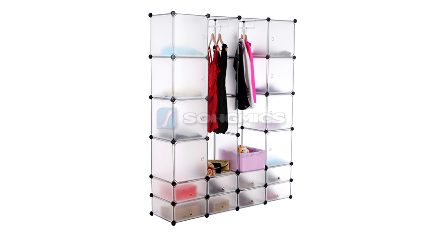 kleiderschrank steckregal garderobe schuh regal schrank. Black Bedroom Furniture Sets. Home Design Ideas