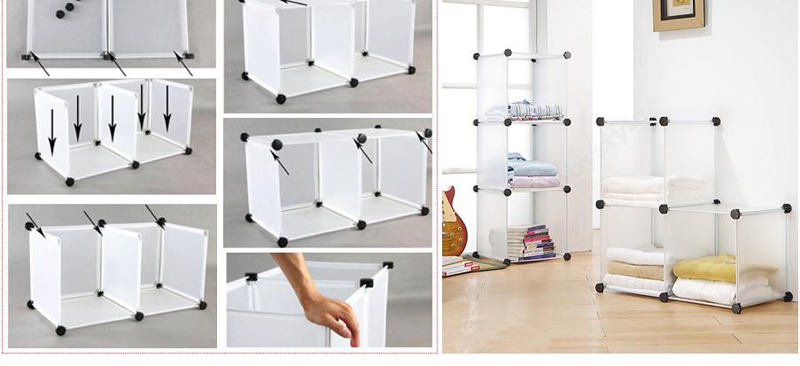 songmics kleiderschrank garderoben schuhregal b cherregal kinderschrank cd regal ebay. Black Bedroom Furniture Sets. Home Design Ideas